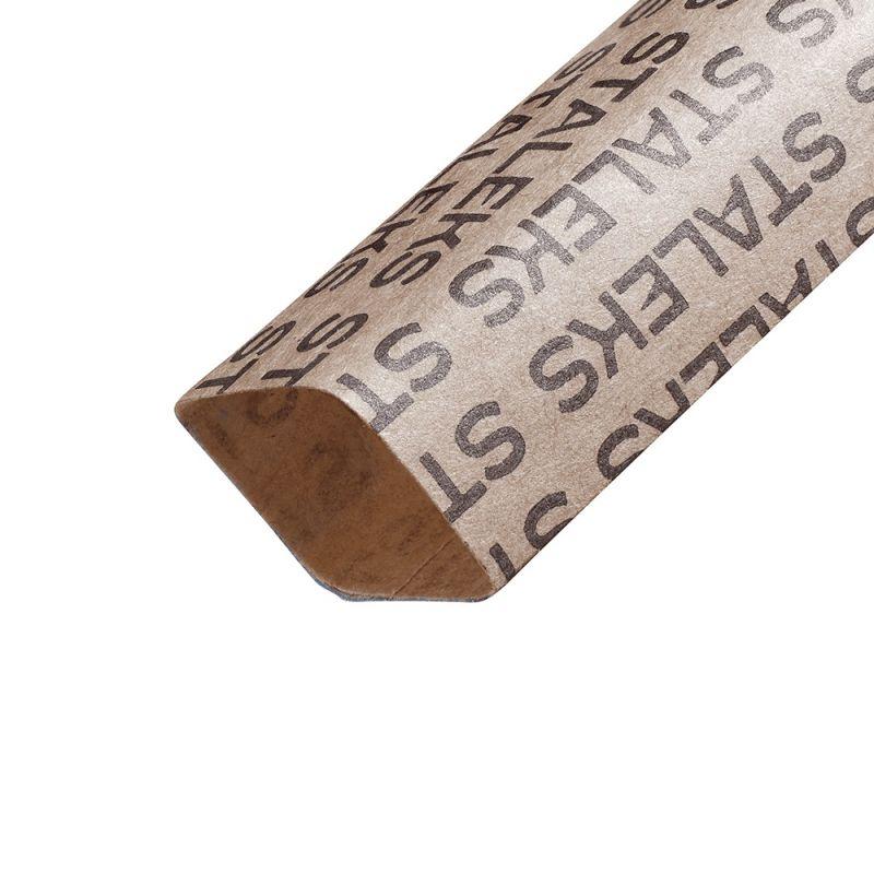 Набор сменных файлов для прямой пилки Staleks Pro papmAm Exclusive 22 180 грит (50 штук)