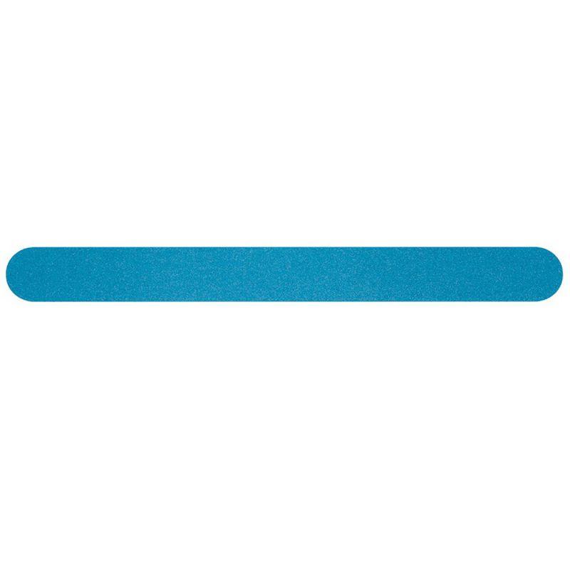 Набор сменных файлов для прямой пилки на мягкой основе Staleks Pro Exclusive 20 240 грит (30 штук)