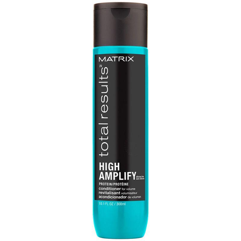 Кондиционер для объема тонких волос Matrix Total Results High Amplify Conditioner (с протеинами) 300 мл