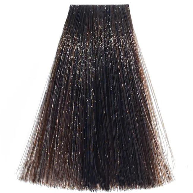 Крем-краска для волос Matrix Socolor.beauty Extra Coverage 505N (светлый шатен, для седины) 90 мл