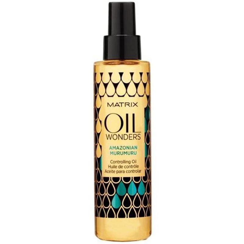 Масло для волос разглаживающее Matrix Oil Wonders Amazonian Murumuru Controlling Oil 150 мл