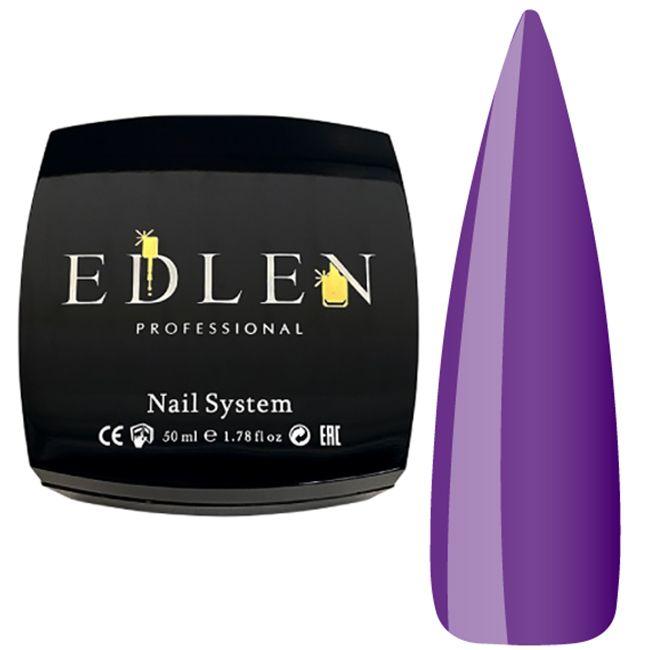 База для гель-лака Edlen French Base №31 (фиолетовый) 30 мл