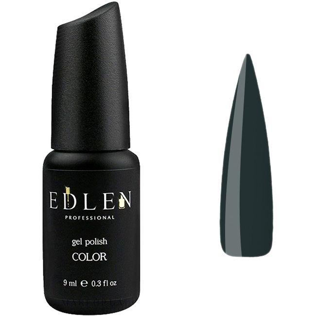 Гель-лак Edlen №21 (нефритовый, эмаль) 9 мл