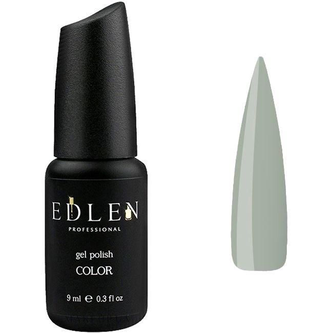 Гель-лак Edlen №32 (серый, эмаль) 9 мл