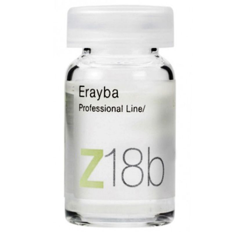Ампула против жирных волос Erayba Z18b Balancing Lotion 1х8 мл