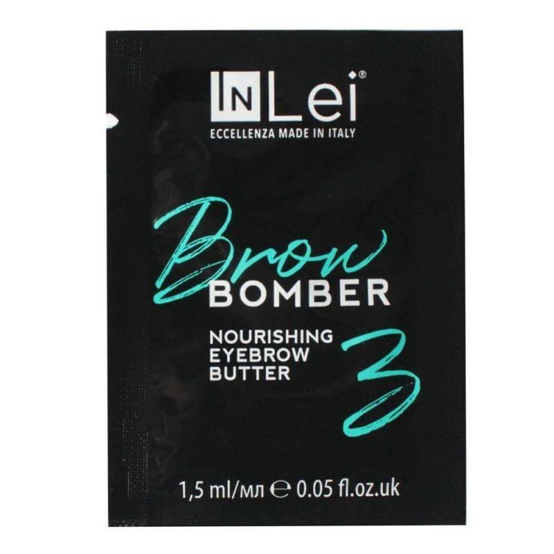 Питательное масло для бровей IN Lei Brow Bomber 3 1.5 мл