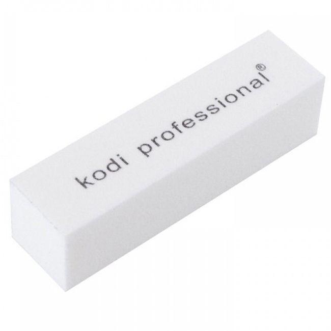 Баф Kodi Professional (120/120 грит, брусок)