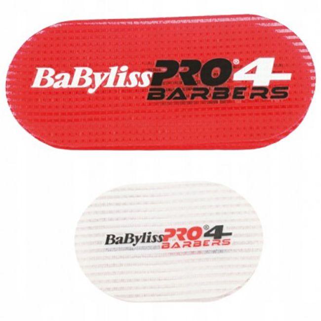 Липучка-фиксатор для волос Babyliss Pro 4Barbers Hair Grippers