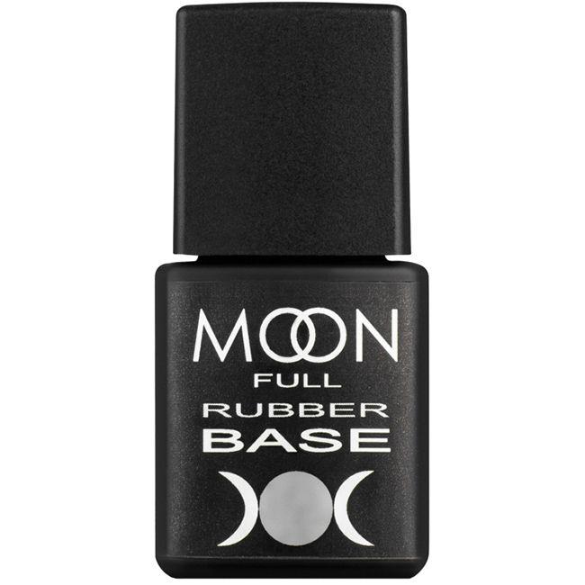 База для гель-лака Moon Full Rubber Base 8 мл