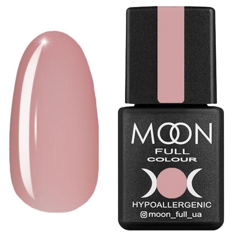База для гель-лака Moon Full French №03* (розово-персиковый) 8 мл