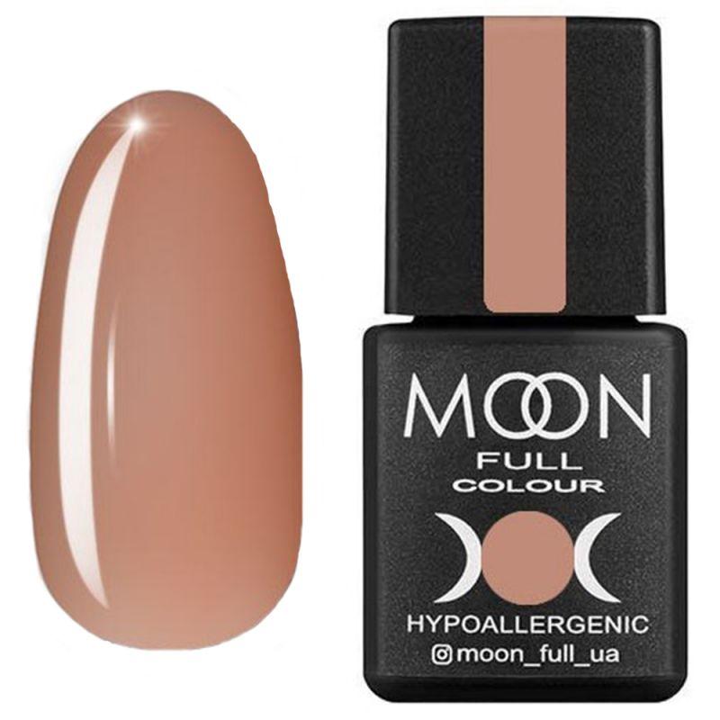 База для гель-лака Moon Full French №04* (персиковый) 8 мл