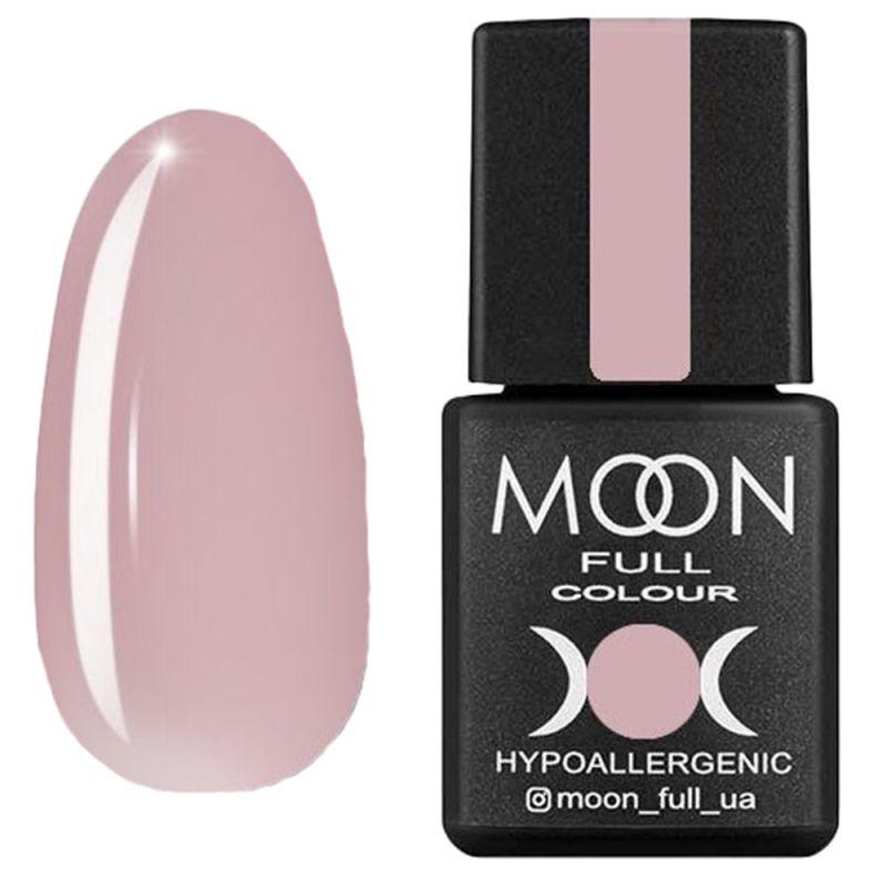 База для гель-лака Moon Full French №05* (нежно-розовый) 8 мл