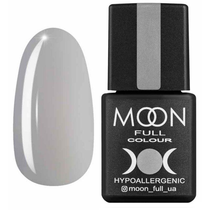 База для гель-лака Moon Full French №11 (серый) 8 мл