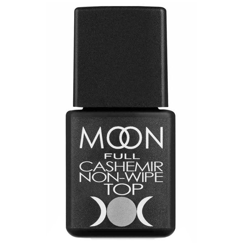 Топ для гель-лака матовый Moon Full Top Cashemir 8 мл