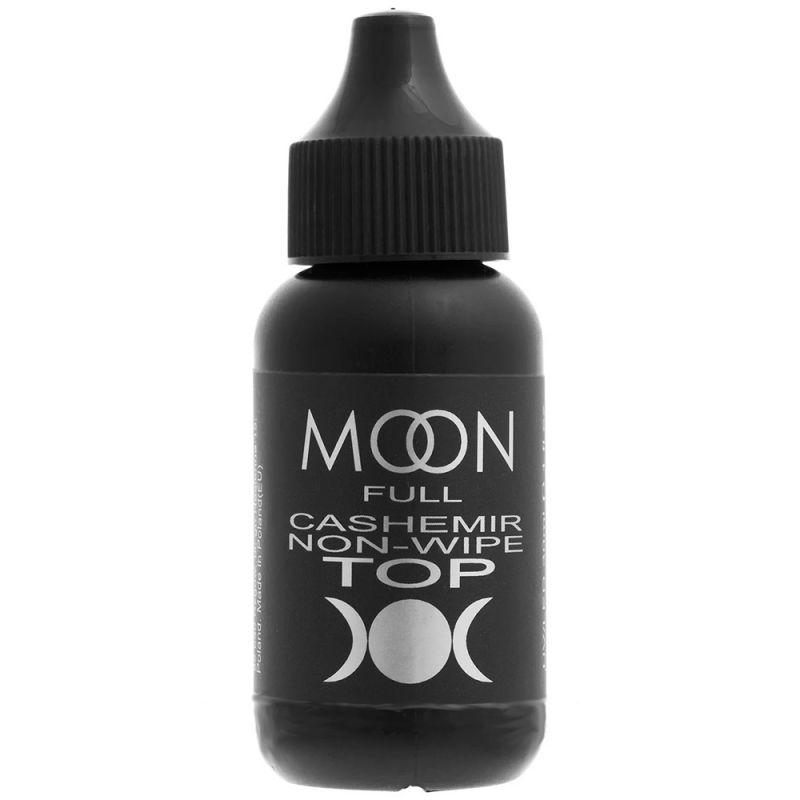 Топ для гель-лака матовый Moon Full Top Cashemir 30 мл