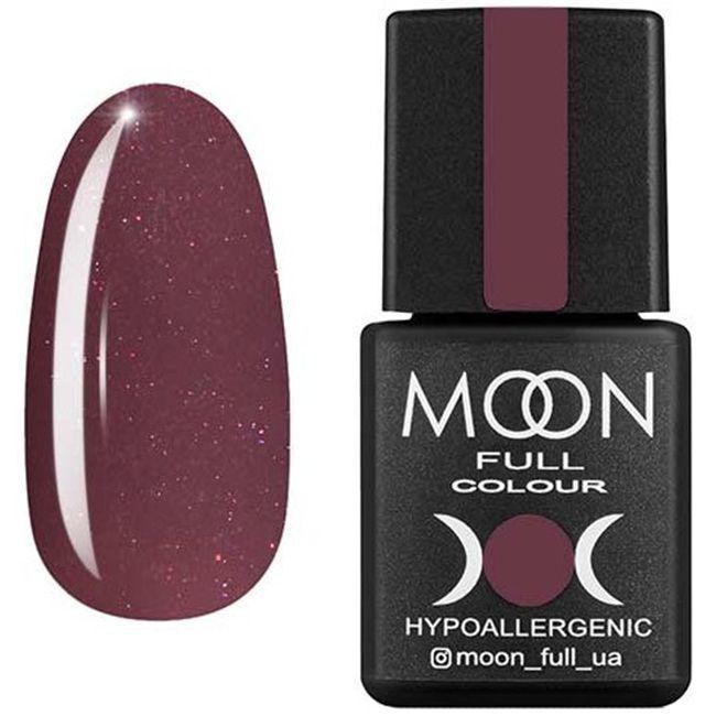 Гель-лак Moon Full Color №194* (корица, эмаль) 8 мл
