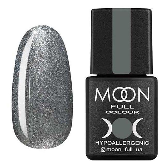 Гель-лак Moon Full №311 (жемчужный перламутровый с микроблеском) 8 мл