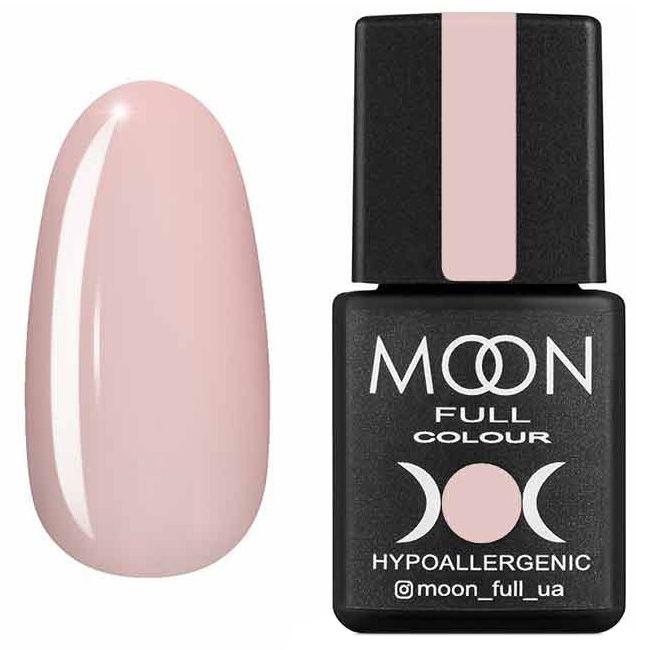 Гель лак Moon Full Summer 2020 №604* (пудровый, эмаль) 8 мл