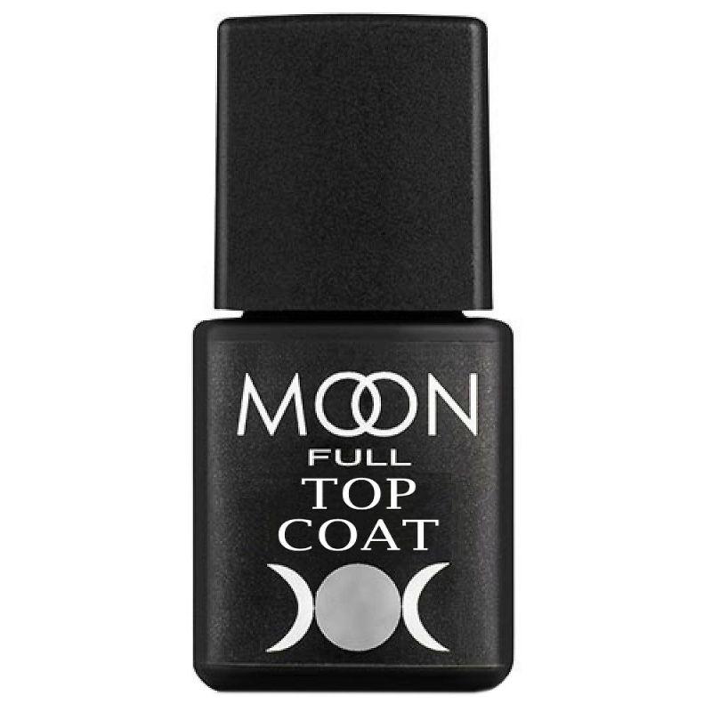 Топ для гель-лака Moon Full Top Coat 8 мл