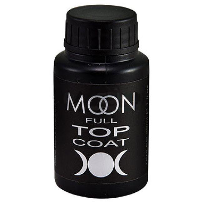 Топ для гель-лака Moon Full Top Coat 30 мл