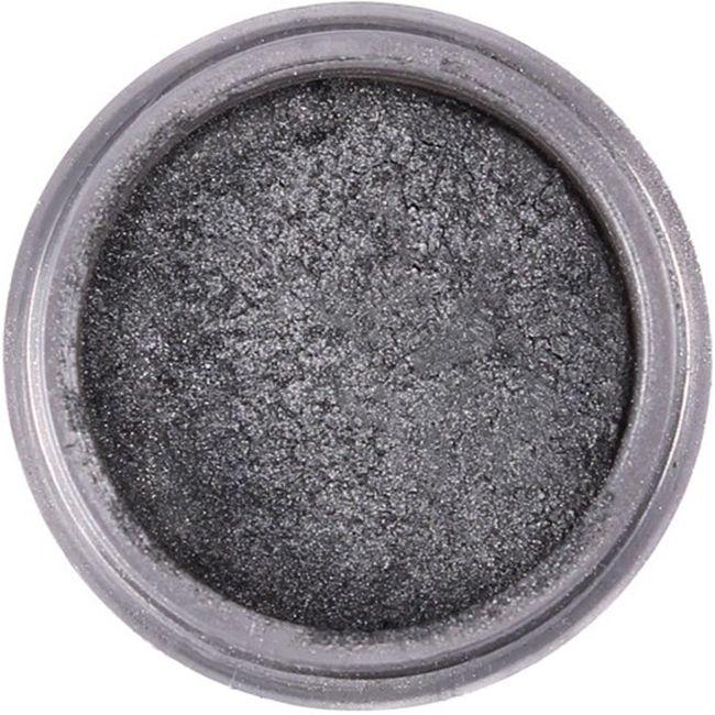 Втирка для ногтей Moon Full №103 (темно-серый) 3 г