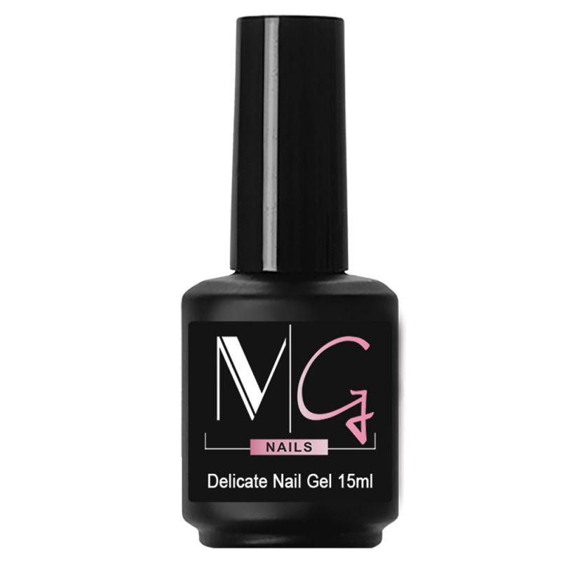 База для гель-лака MG Delicate Nail Gel 15 мл