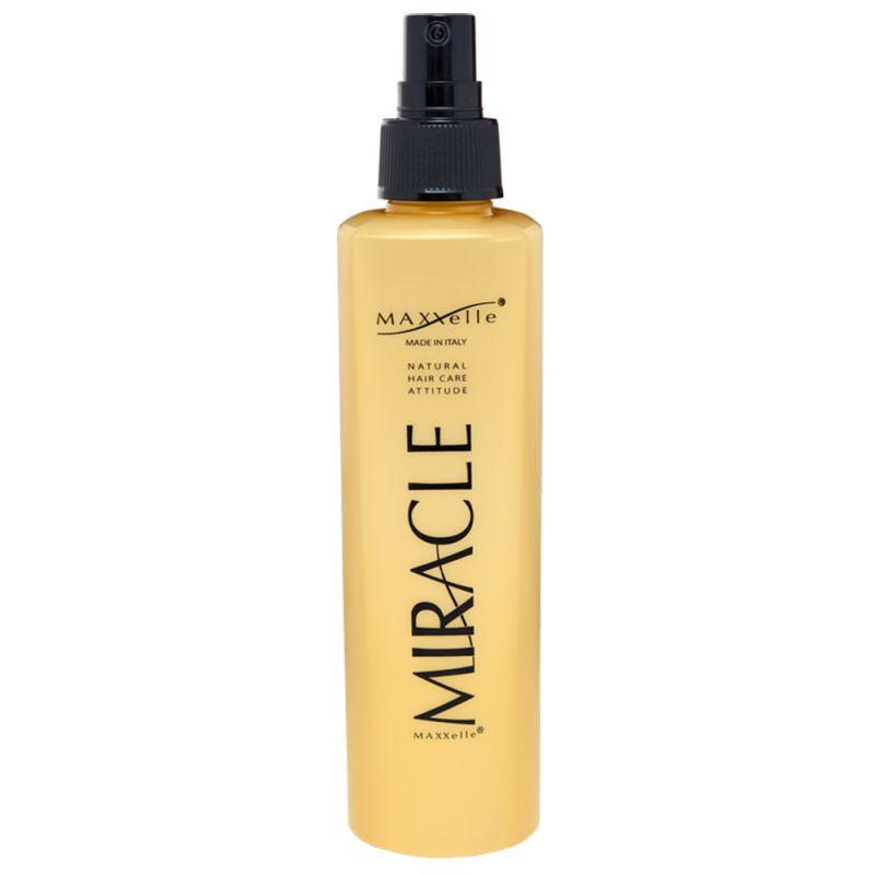 Спрей-эмульсия для волос MAXXelle Miracle Spray 200 мл