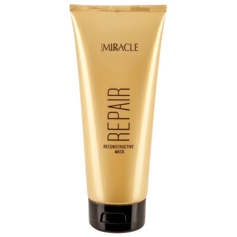 Маска для волос восстанавливающая MAXXelle Miracle Repair Reconstructive Mask 200 мл