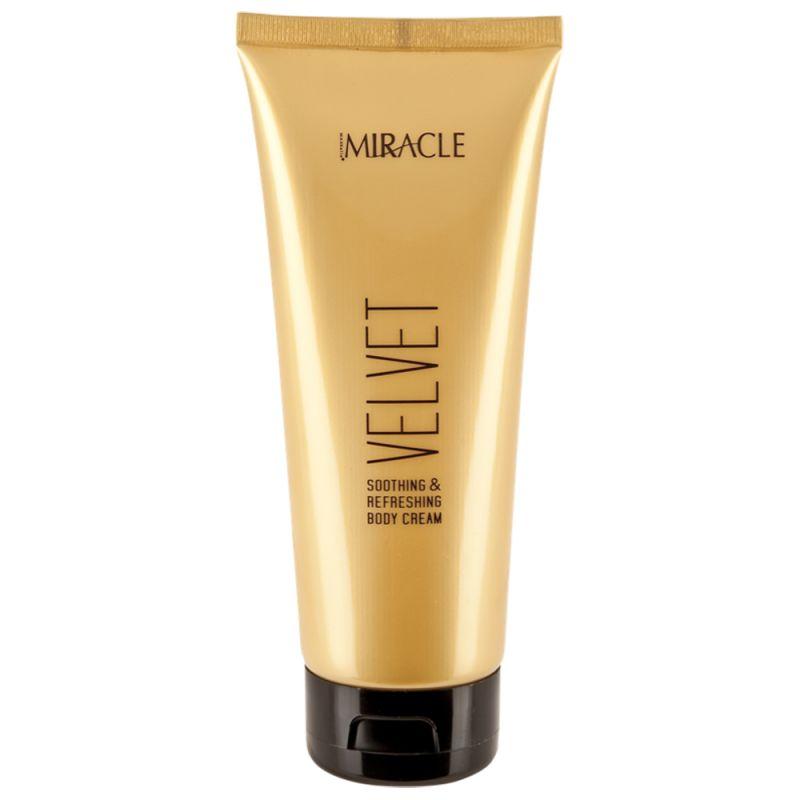 Крем для тела освежающий MAXXelle Miracle Velvet Sooting & Refreshing Body 200 мл