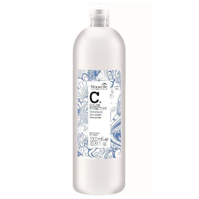 Окислительная эмульсия Nouvelle Cream Peroxide 30 Vol 9% 1000 мл
