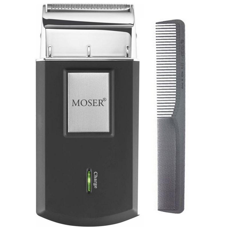 Набор Дорожный (Eurostil 02216 + Moser Mobile Shaver)