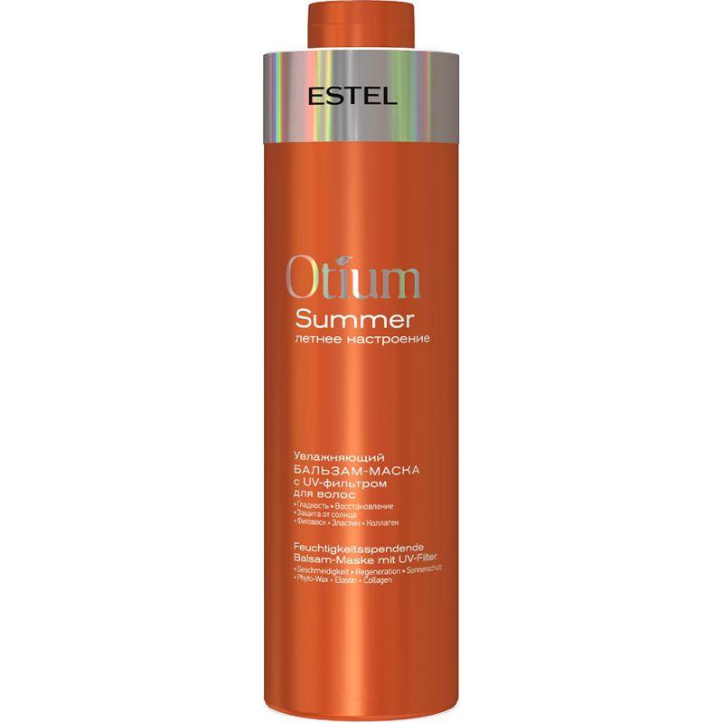Бальзам-маска для волос Estel Professional Otium Summer Balm Mask With UV Filter 250 мл