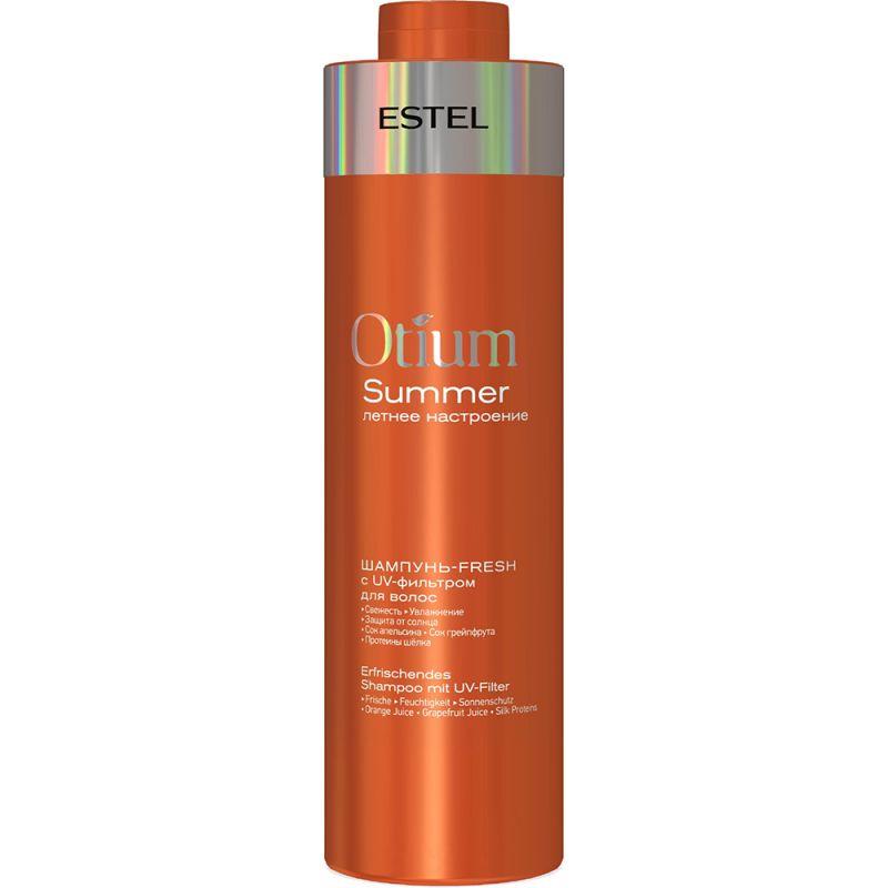 Шампунь для волос Estel Professional Otium Summer Fresh Shampoo With UV Filter 250 мл
