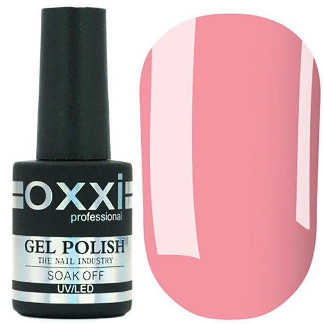 База для гель-лака камуфлирующая Oxxi Cover Base Smart №005 (розовый) 15 мл