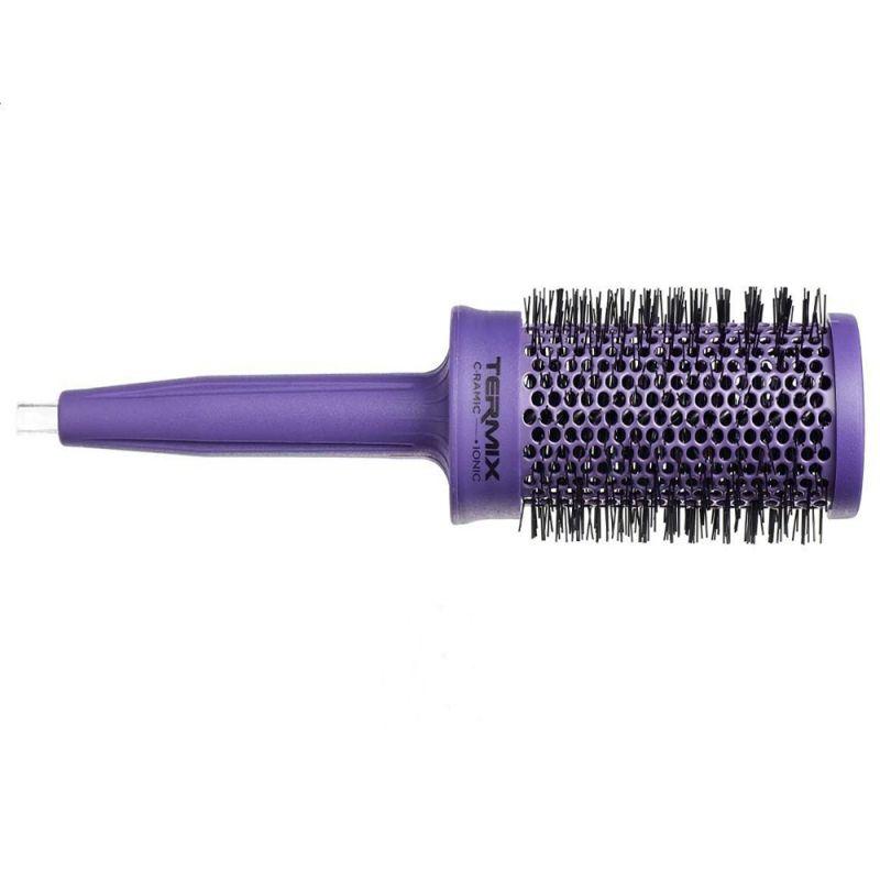 Термобрашинг Termix C-Ramic Purple (фиолетовый) 43 мм