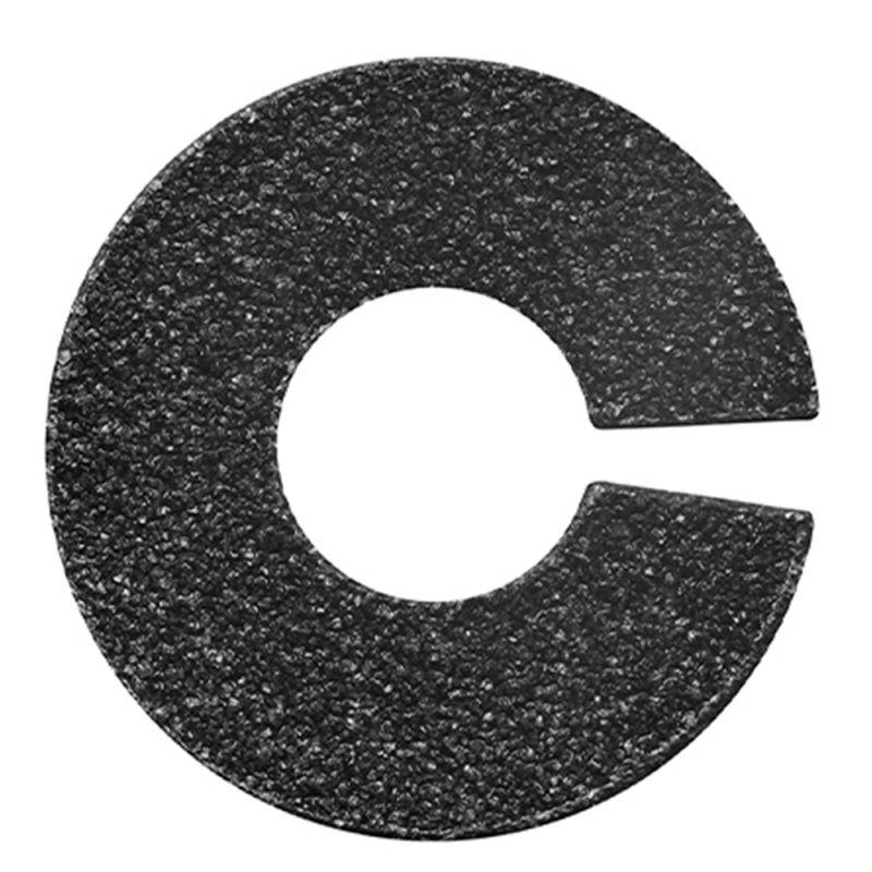 Сменные файлы-кольцо для педикюрного диска Pododisc Staleks Pro S (80 грит) 50 штук