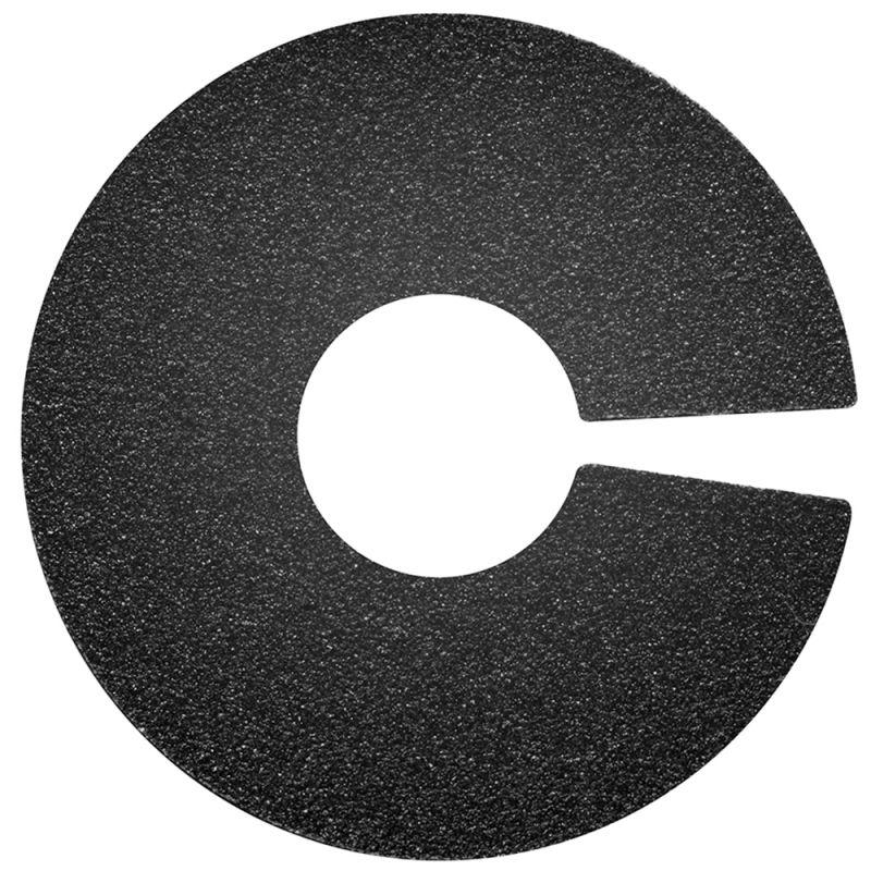 Сменные файлы-кольцо для педикюрного диска Stalex Pro Pododisc L 25 мм 100 грит (50 штук)