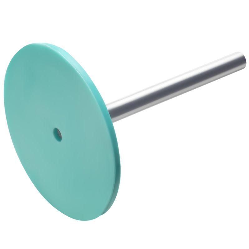 Педикюрный диск-основа со сменными файлами Staleks Pro PPDset-20 PODODisk M 20 мм (180 грит) 5 штук