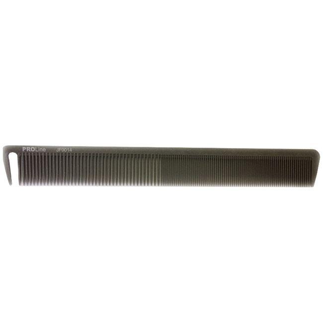 Расческа для стрижки PROline 22 см (силиконовая)