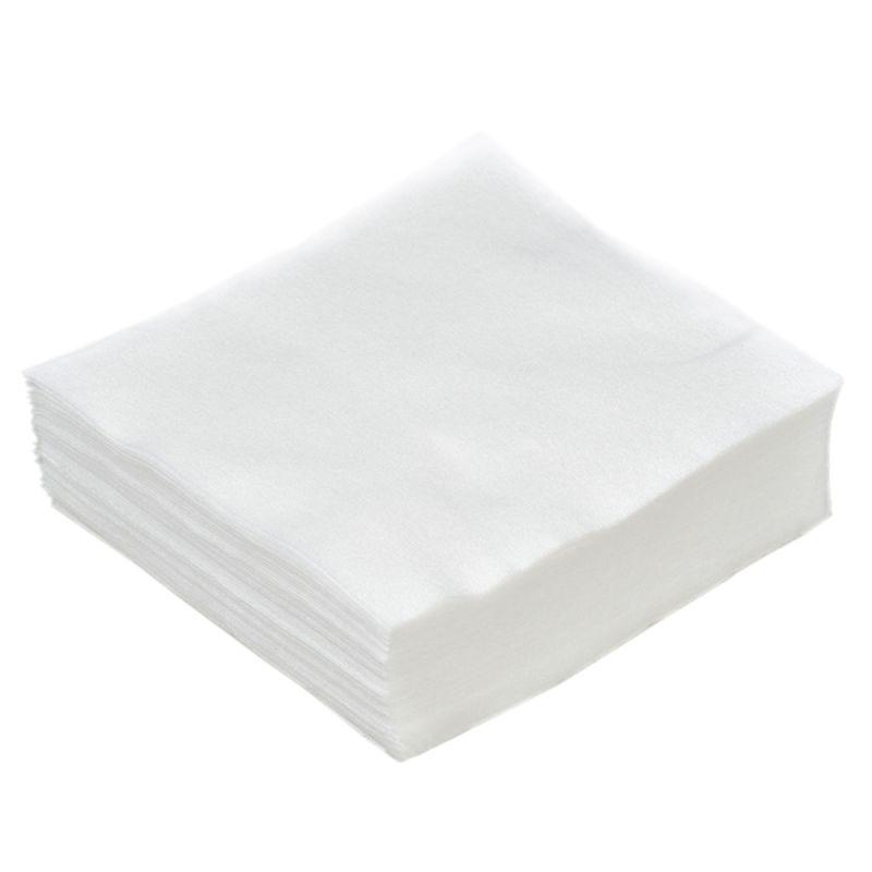 Полотенца одноразовые нарезные Timpa 26x40 см (белый) 20 штук
