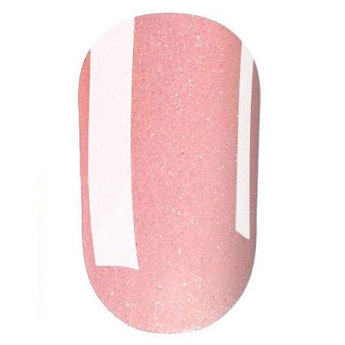 База для гель-лака камуфлирующая Siller Cover Base Opal Pink (розовый с микроблеском) 8 мл