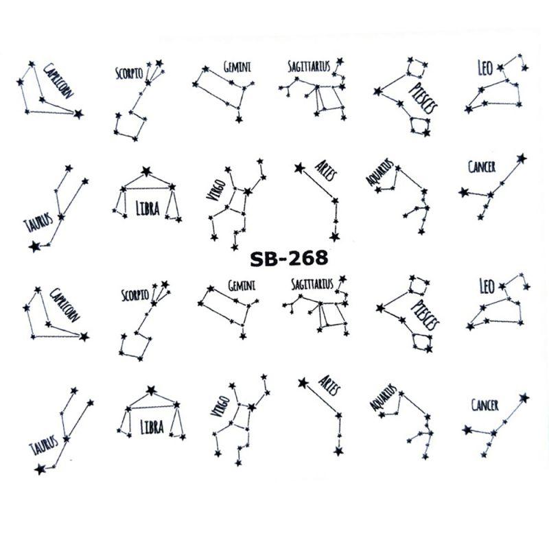 Слайдер-дизайн New Max SB-268 Знаки зодиака
