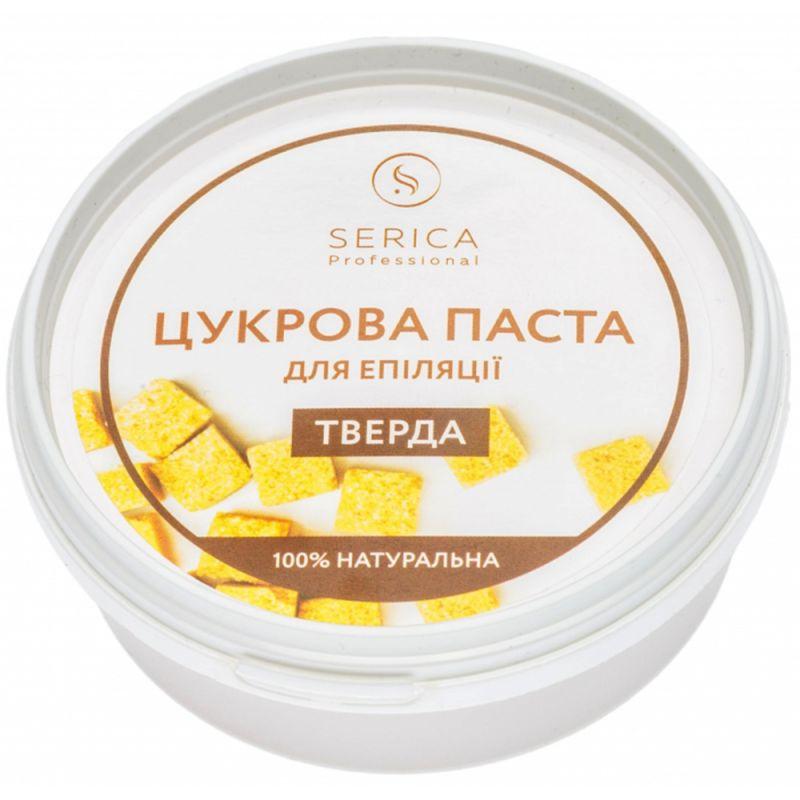 Сахарная паста для депиляции Serica (твердая) 200 г