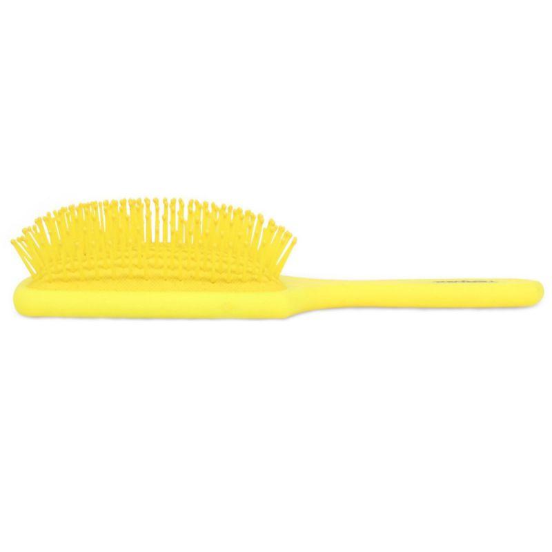 Щетка для волос массажная Termix Fluor (желтый)